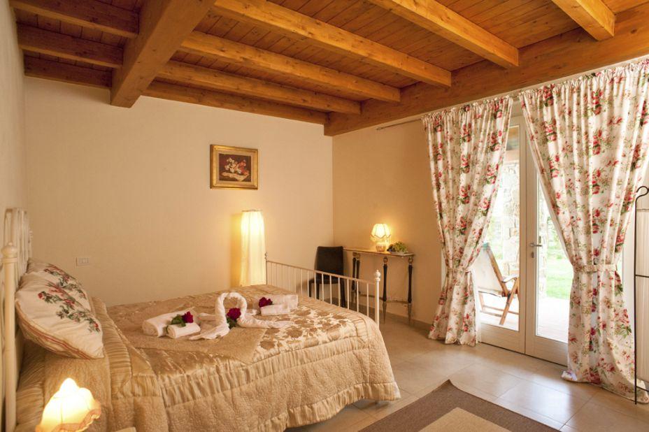 Hotel Villa Toskana Behindertengerecht